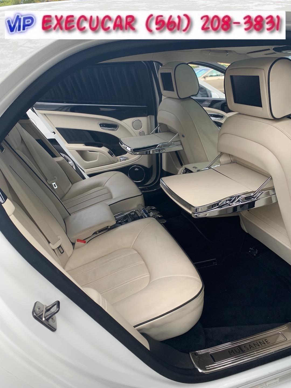 Rolls Royce Limo service