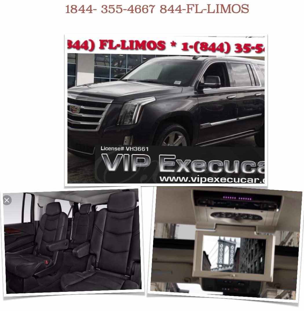 Luxury Bus Miami To Orlando