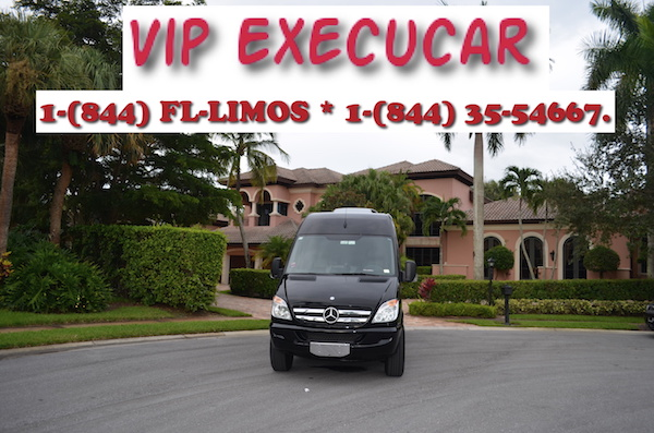 Airport & Limousine Service offers Airport Car & Limousine Transportation Service, Luxury Stretch Limo Rental for Business, Party & Wedding in Boca Raton FL