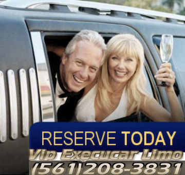 Airport Transportation Private Limo Car Van Service