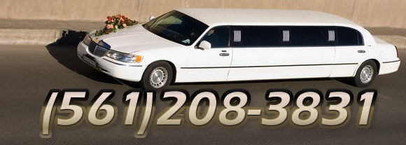 Miami luxury Limousine