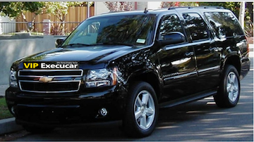 Vip Execucar Limo Service Transportation To And From